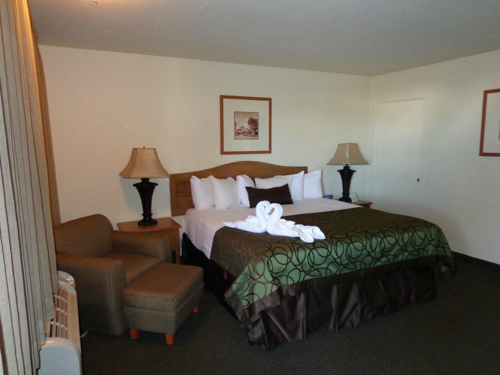 Coronado Motor Hotel-Yuma