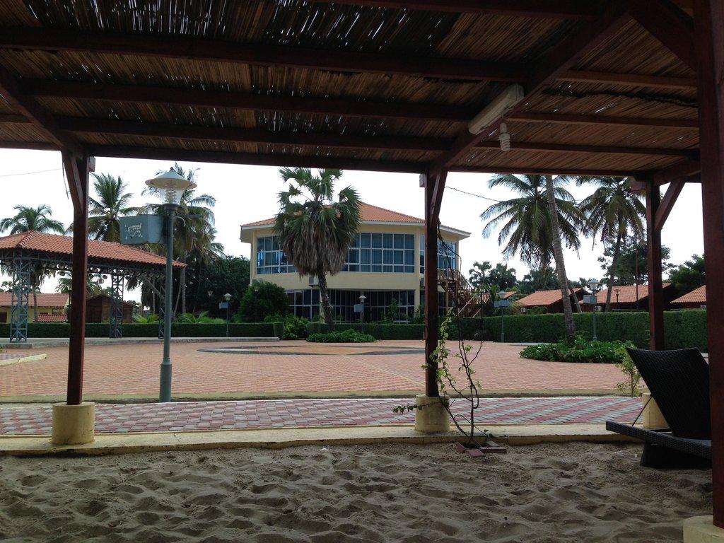 Resort Kanawa Mussulo