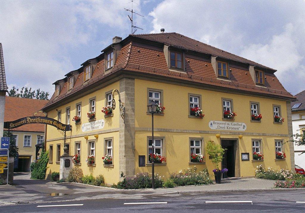 Brauereigasthof Drei Kronen