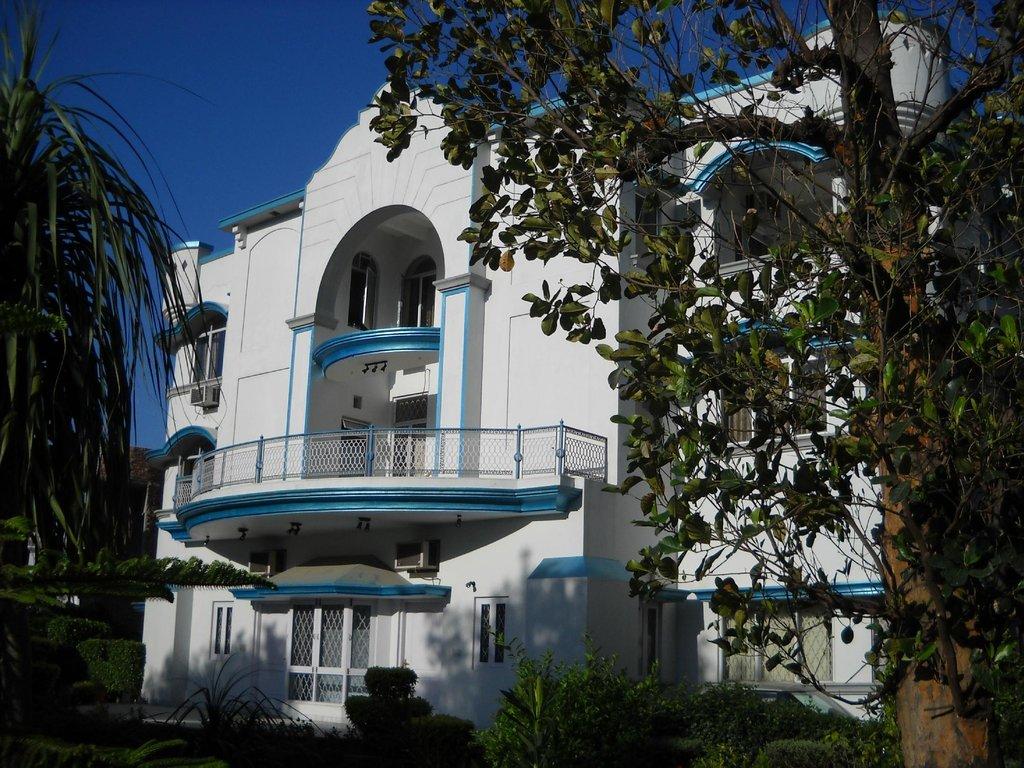 Janki Devi Somany Bhawan Guest House