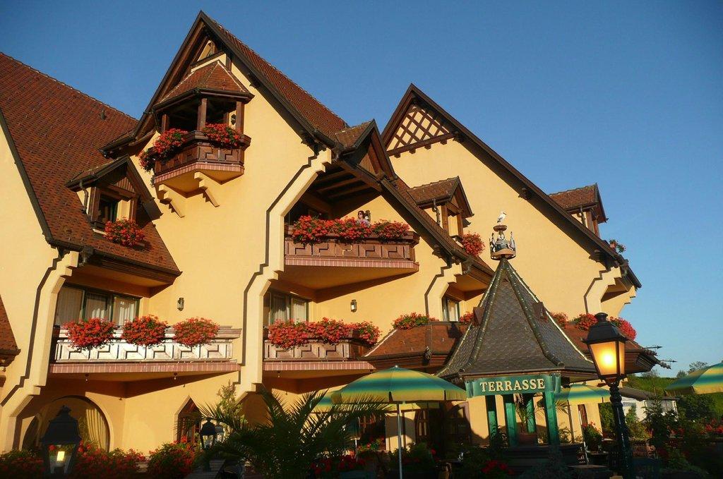 勒曼德貝格酒店