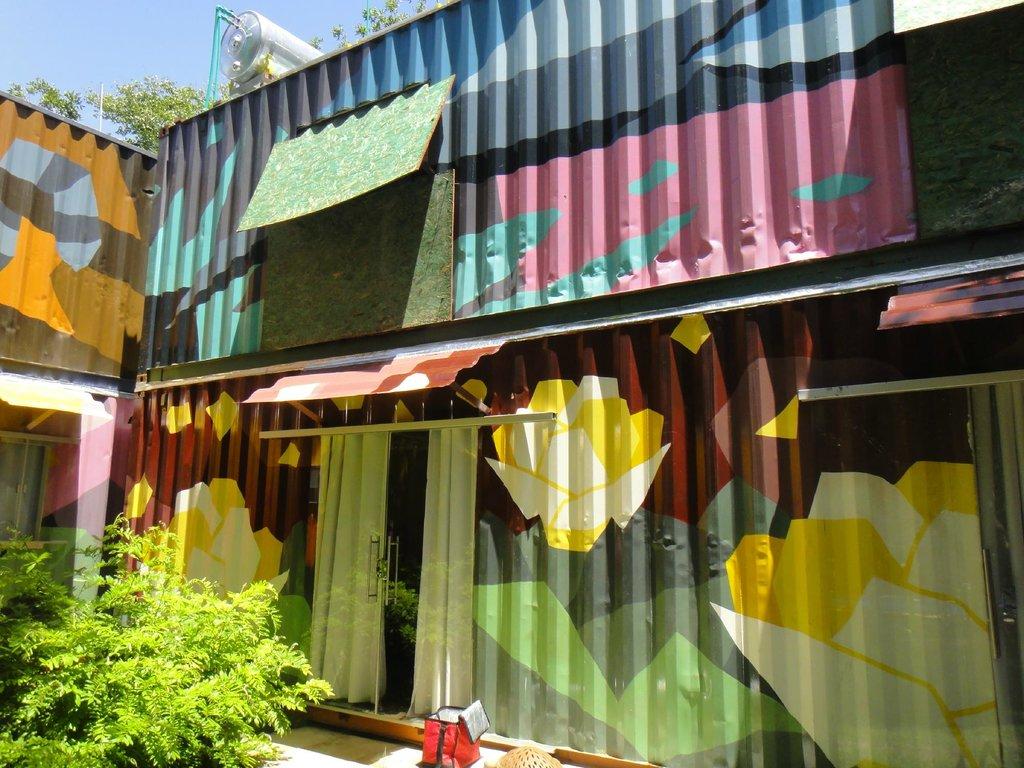 Bakano Eco Hostel Pousada