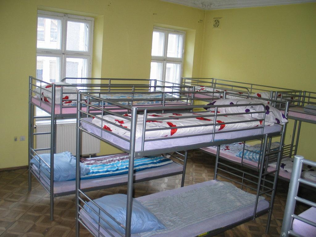 Hoza Hostel
