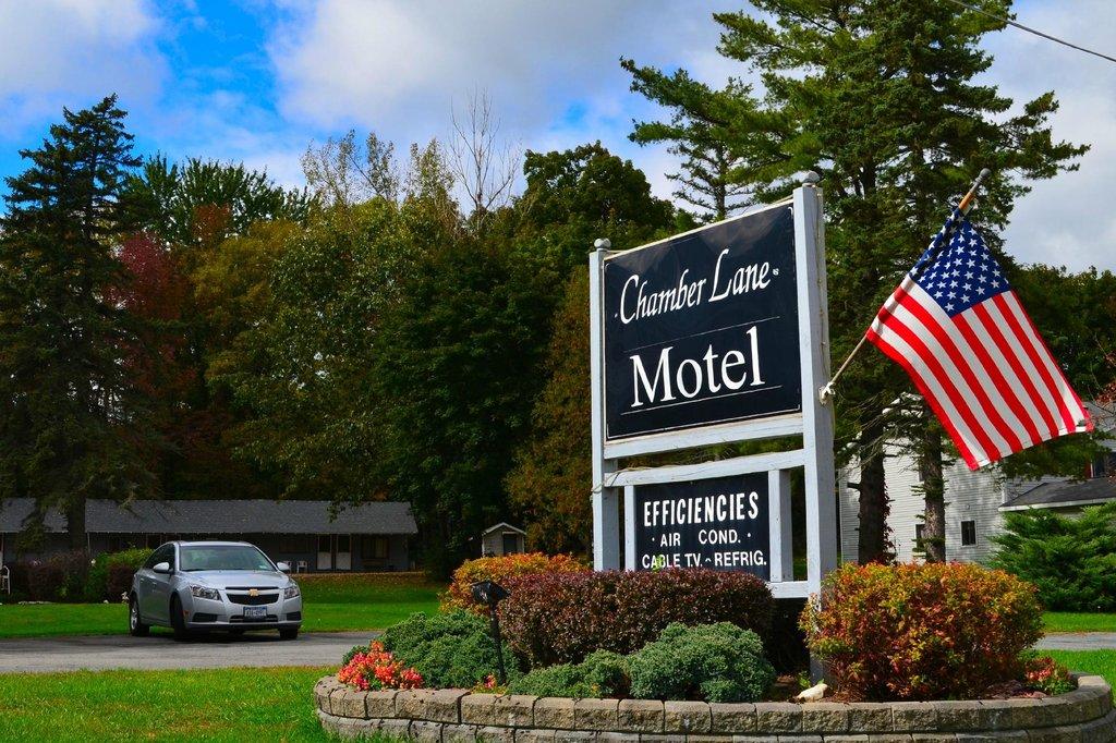 Chamber Lane Motel