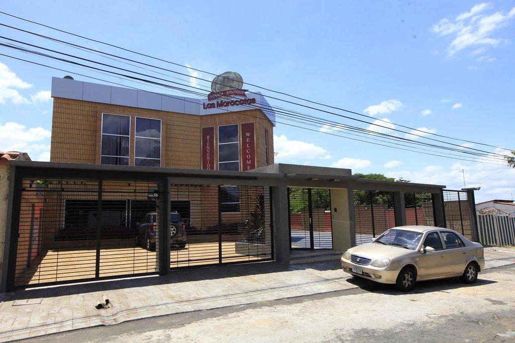 Posada Boutique Las Morocotas C.a