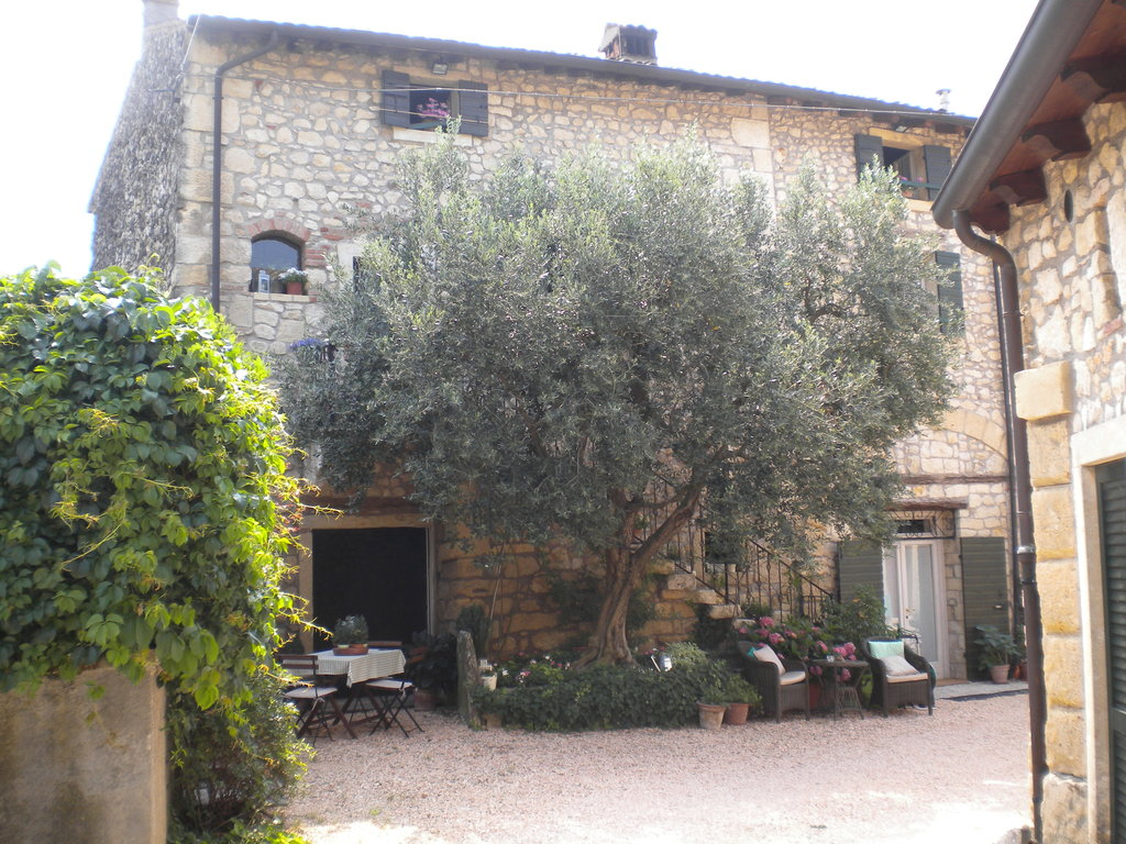 Casa Dall'Ora