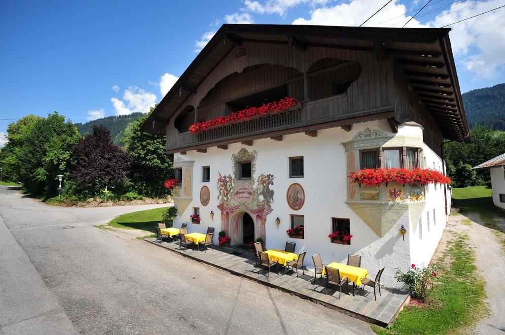 Gasthaus Roessl