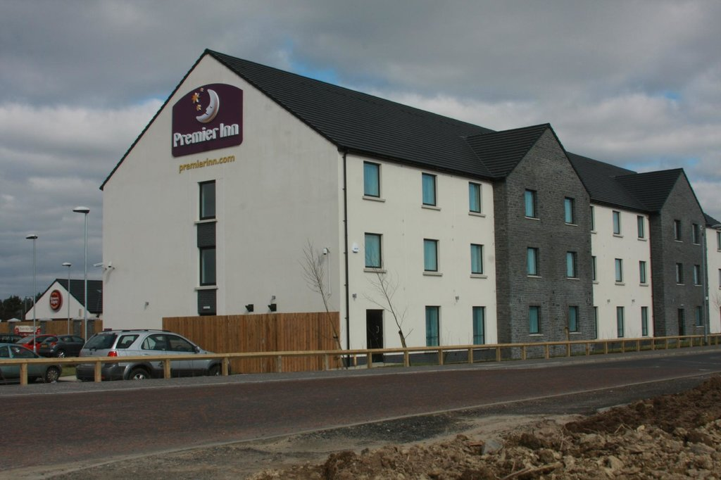 Premier Inn Derry / Londonderry Hotel