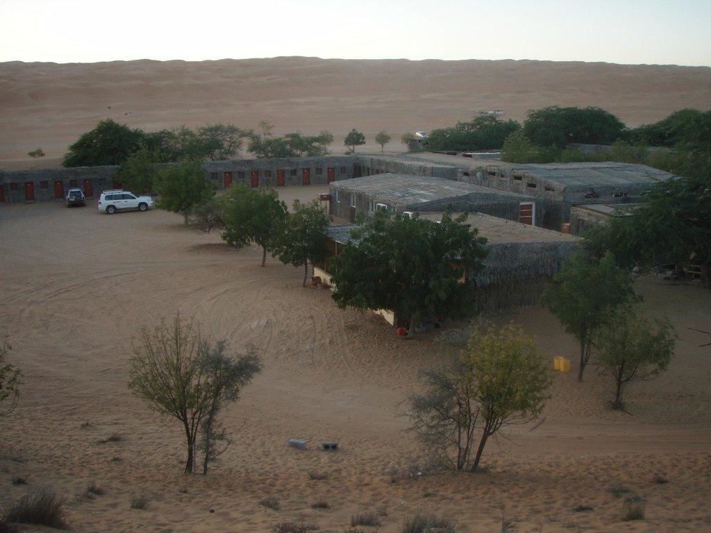 Al Raha Camp