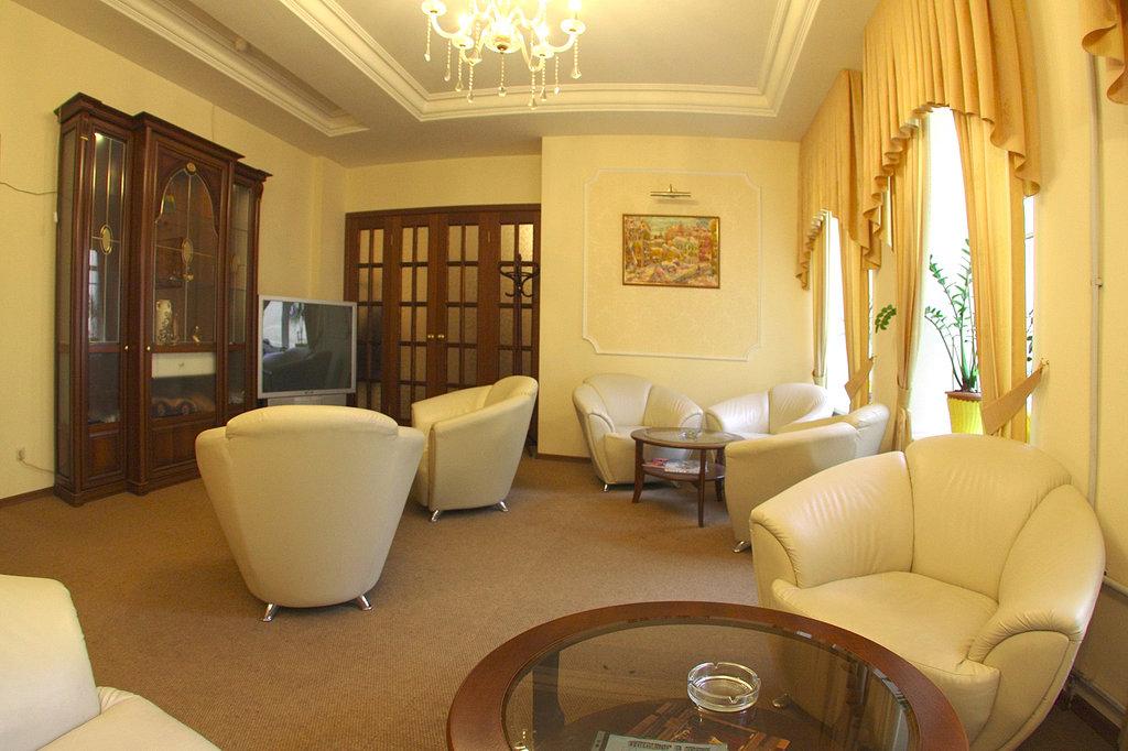 Atlanticа Hotel
