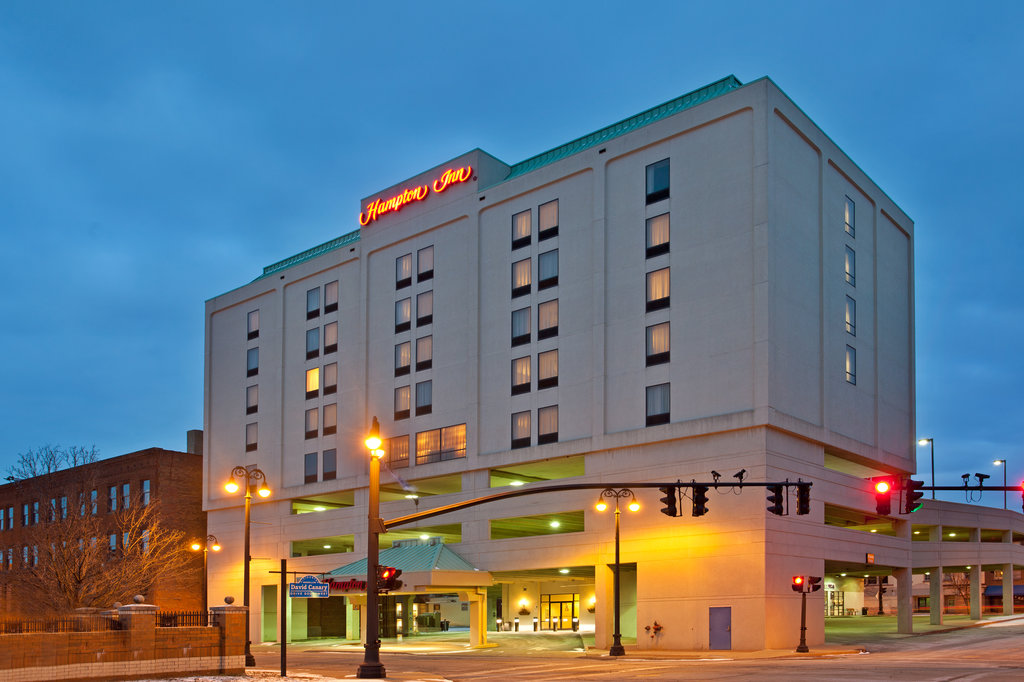 Hampton Inn Massillon