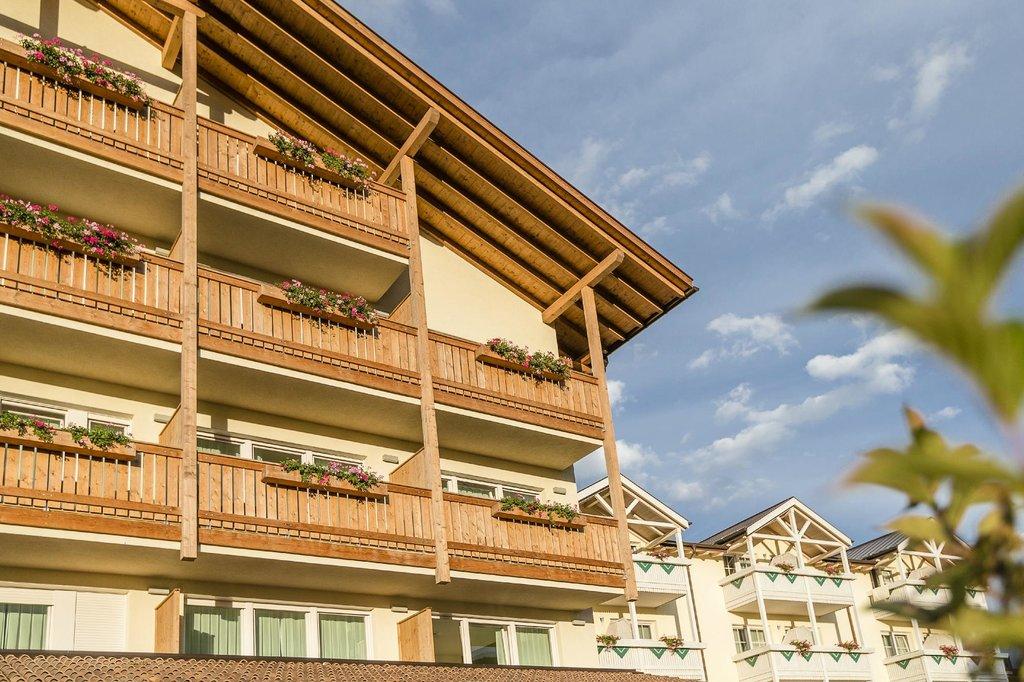 Hotel Vinschgerhof