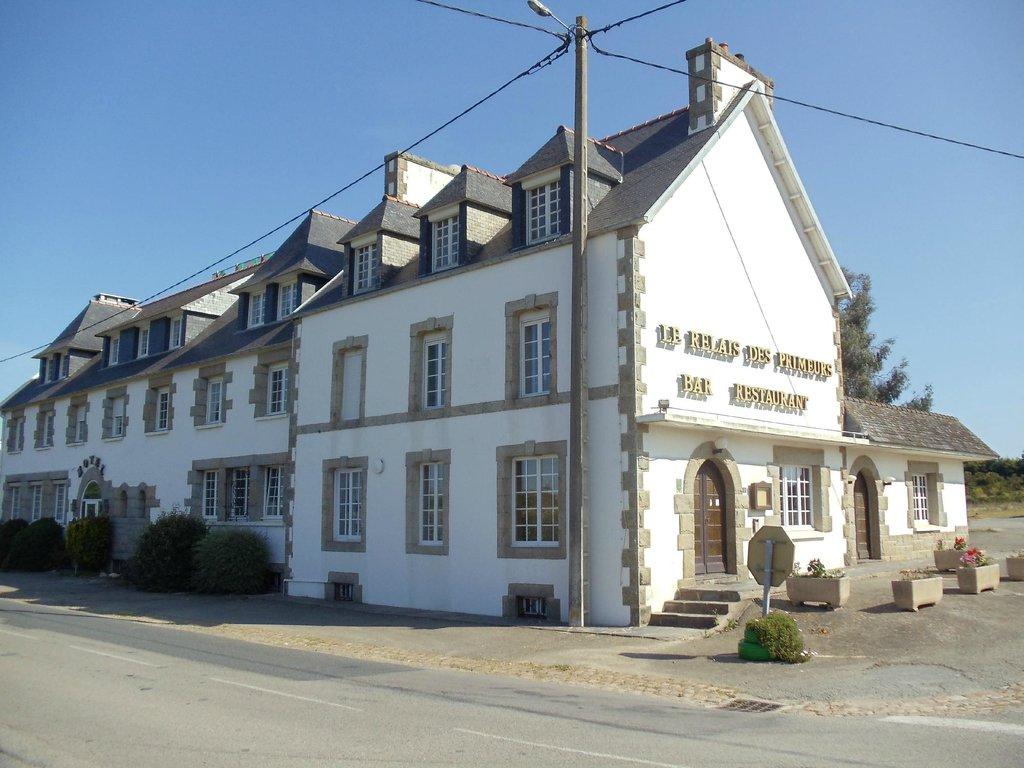Le Relais Des Primeurs Hotel