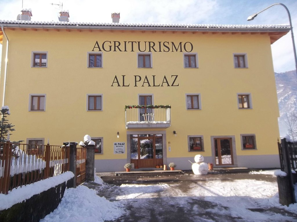 Agriturismo Al Palaz