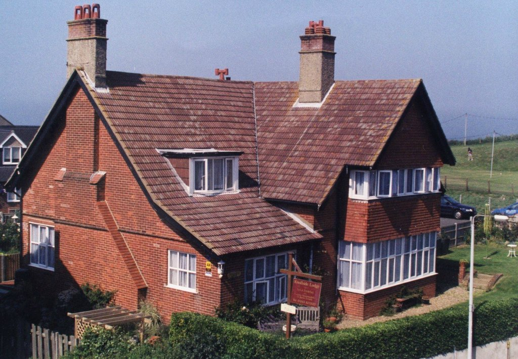 Knollside Lodge Sheringham