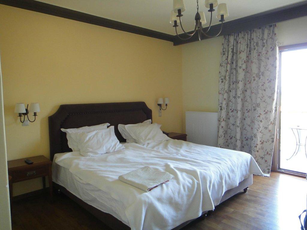 Pelasgos Hotel