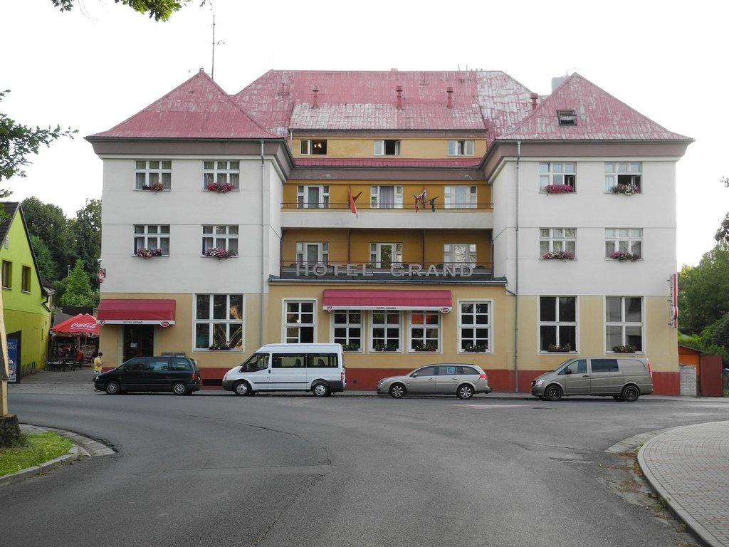 Hotel Grand Doksy