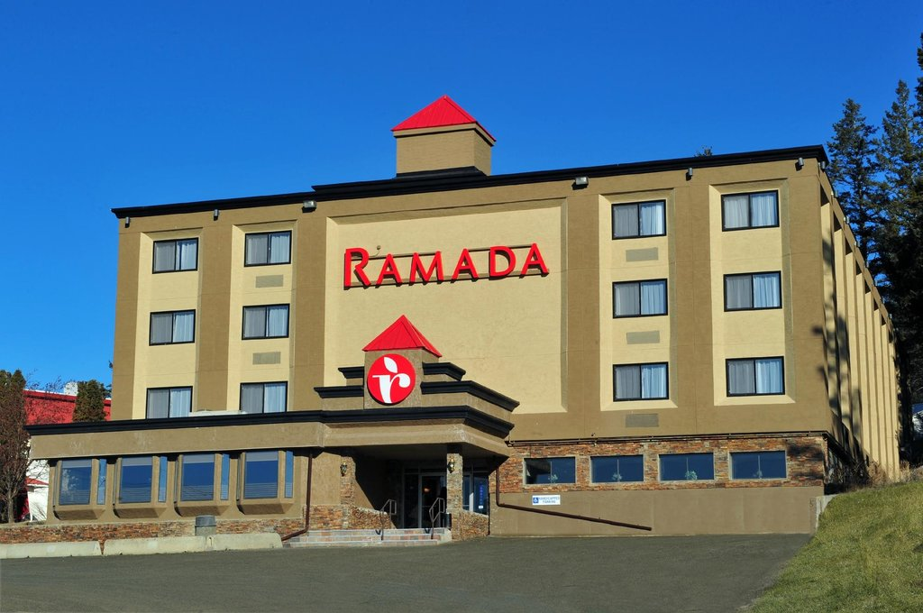 Ramada Williams Lake