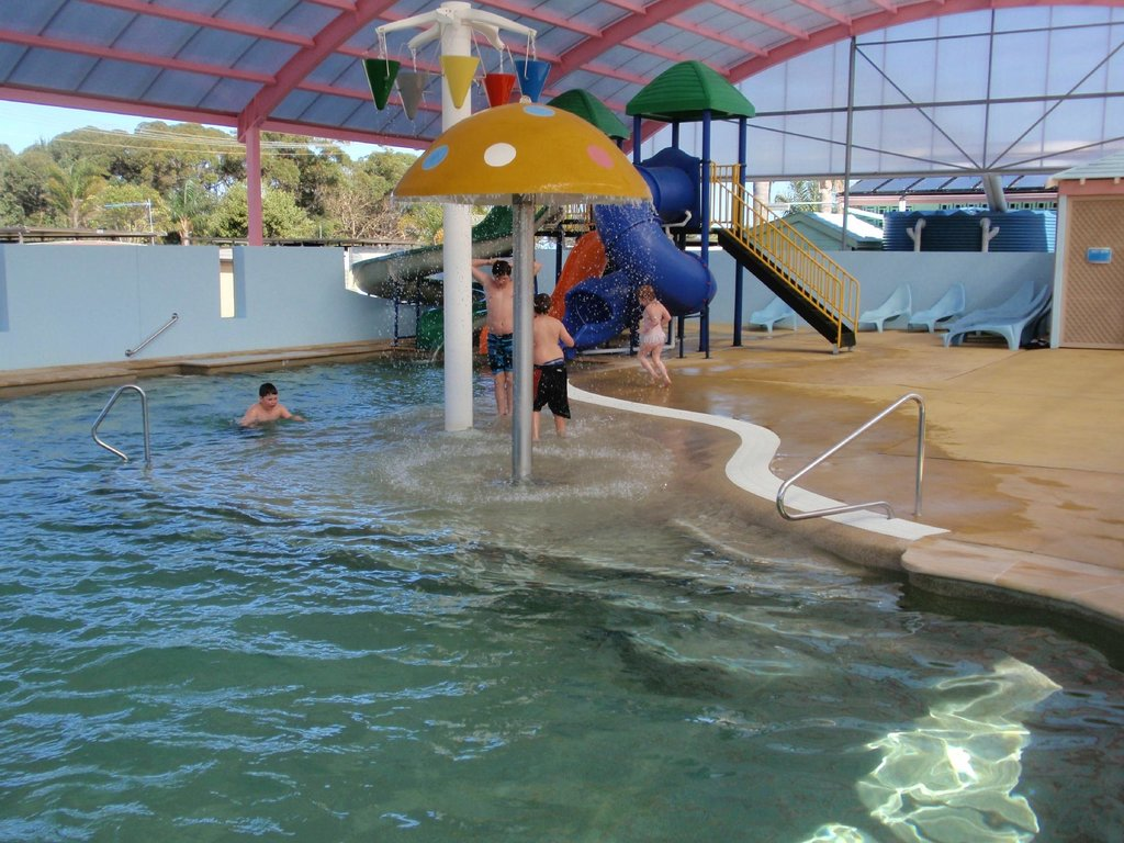 Beach Haven Holiday Resort