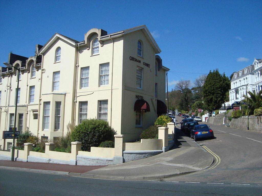 Gresham Court Hotel