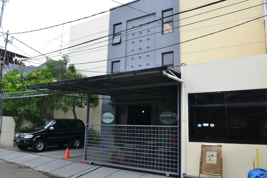Sofi Residence Jakarta