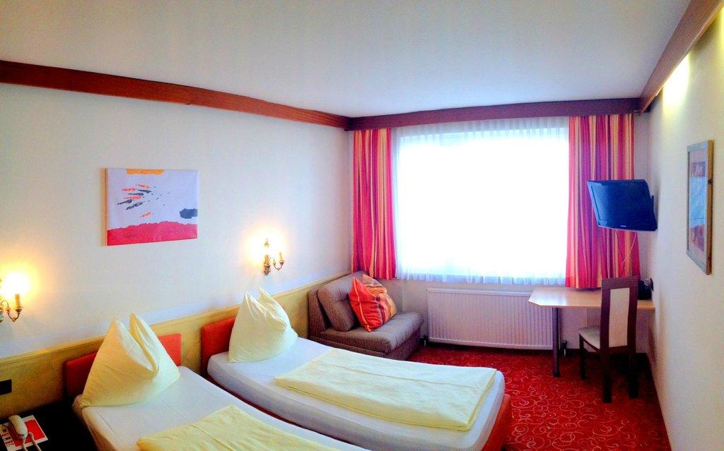 德雷克羅伊茨酒店