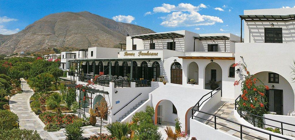 Hotel Rivari