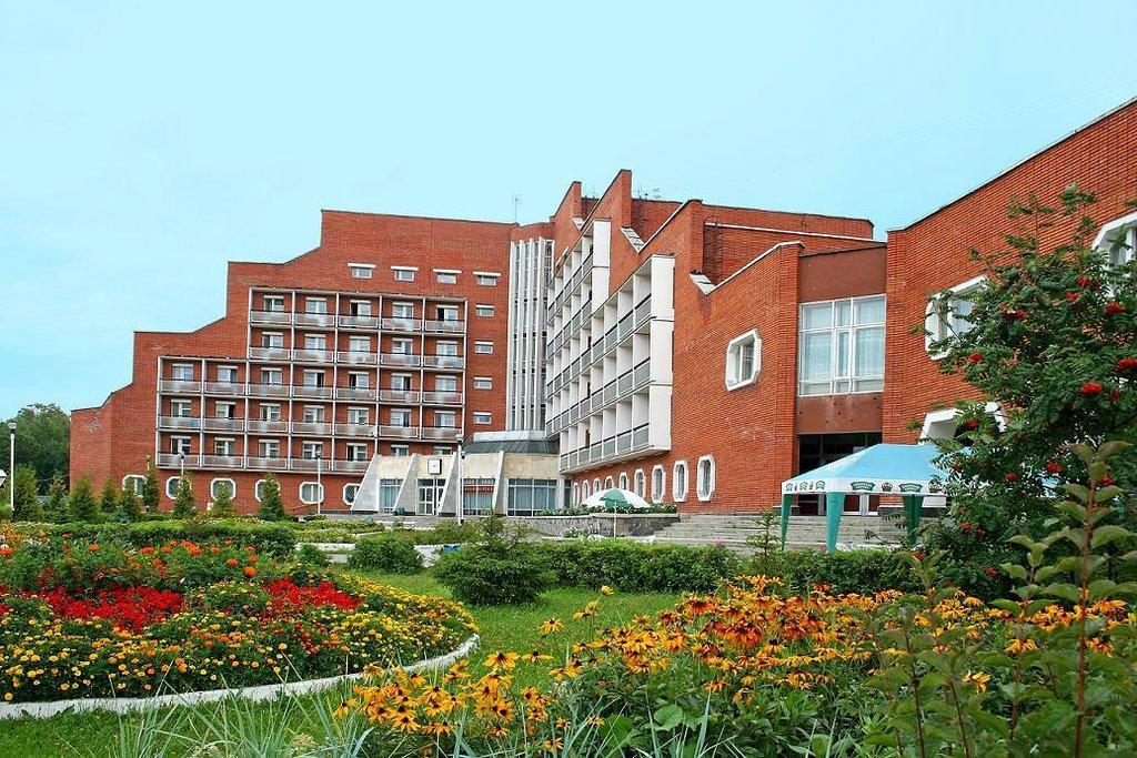 Kurortnaya Hotel