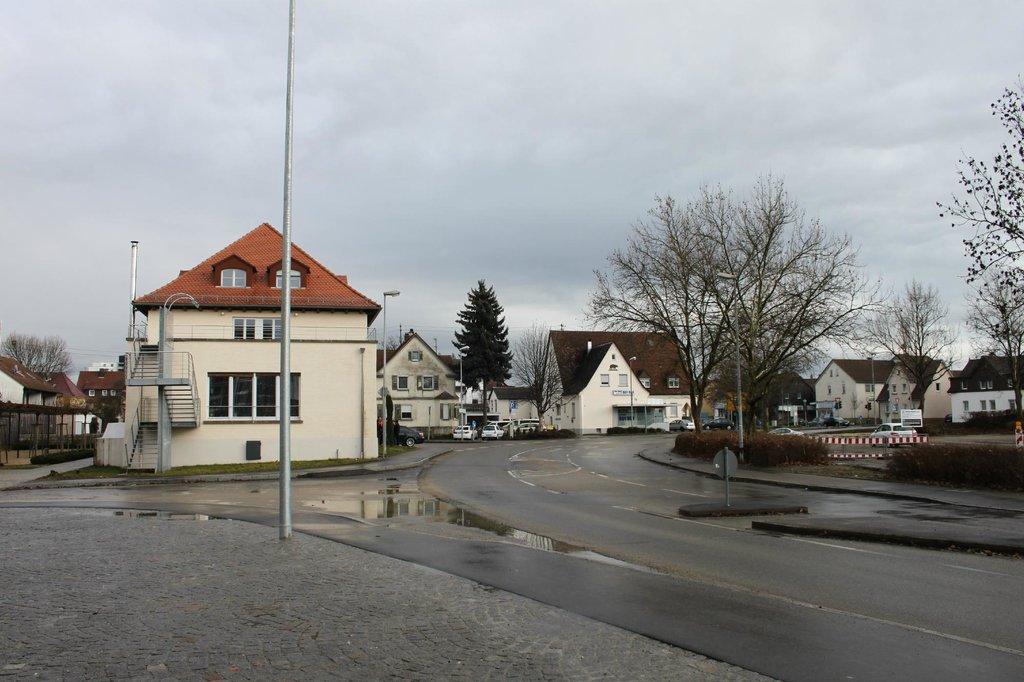 Hotel Villa Behr