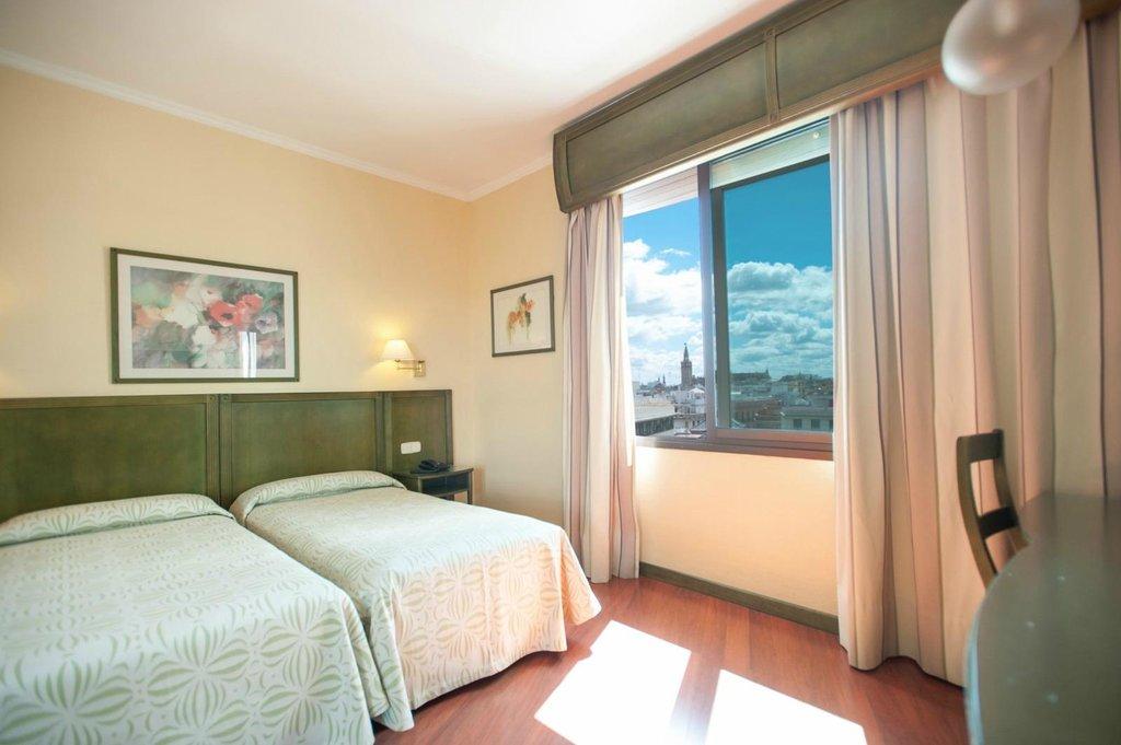塞维利亚美洲酒店