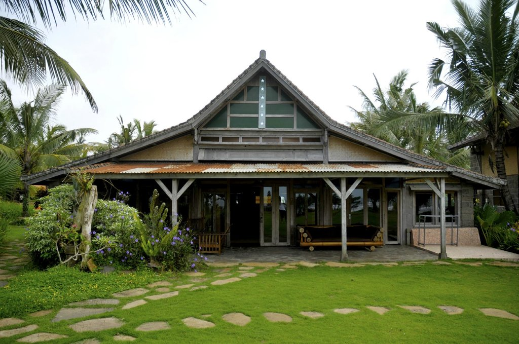 Pondok Pitaya: Hotel, Surfing and Yoga