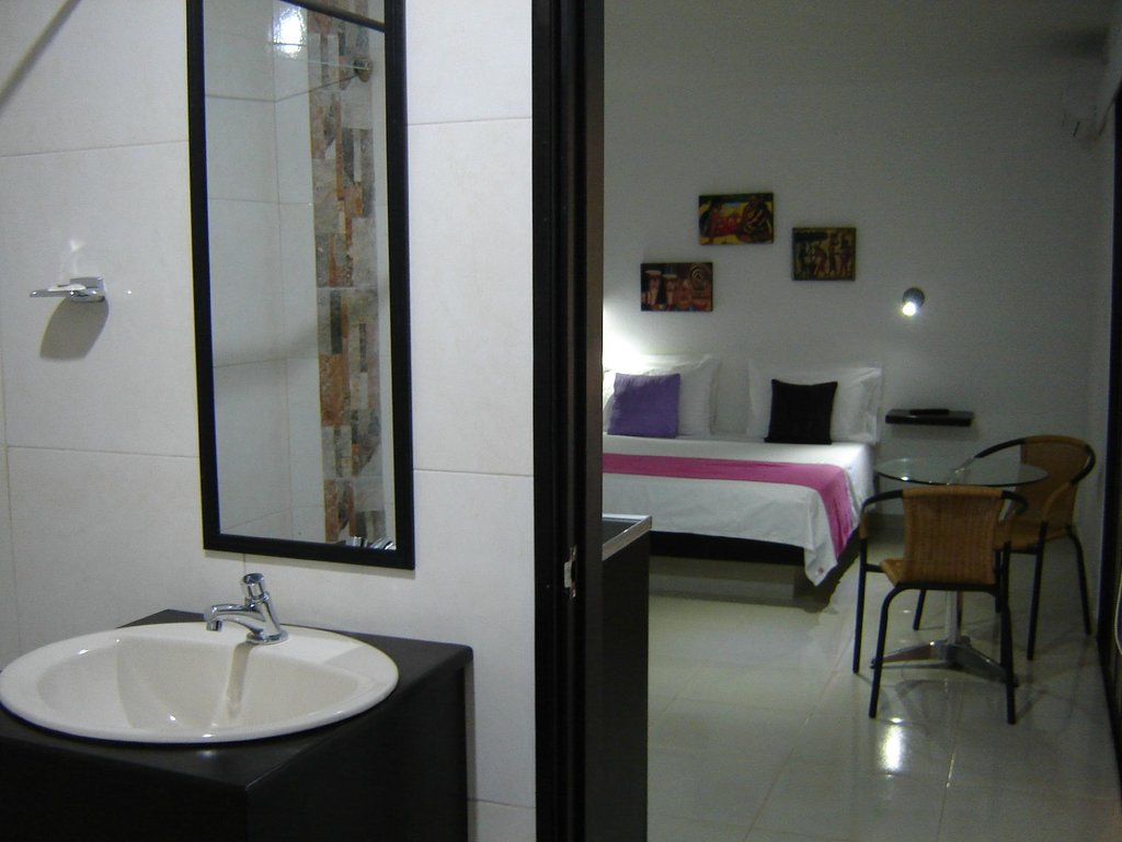 Hotel KiKuxtah