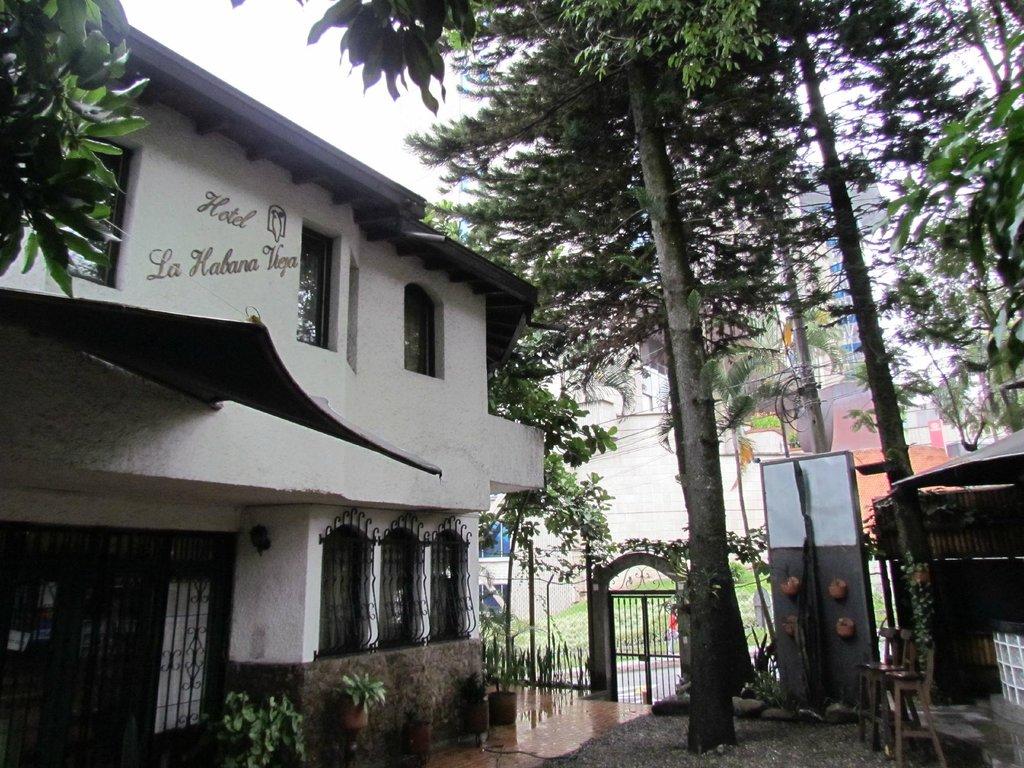 Hotel Habana Vieja