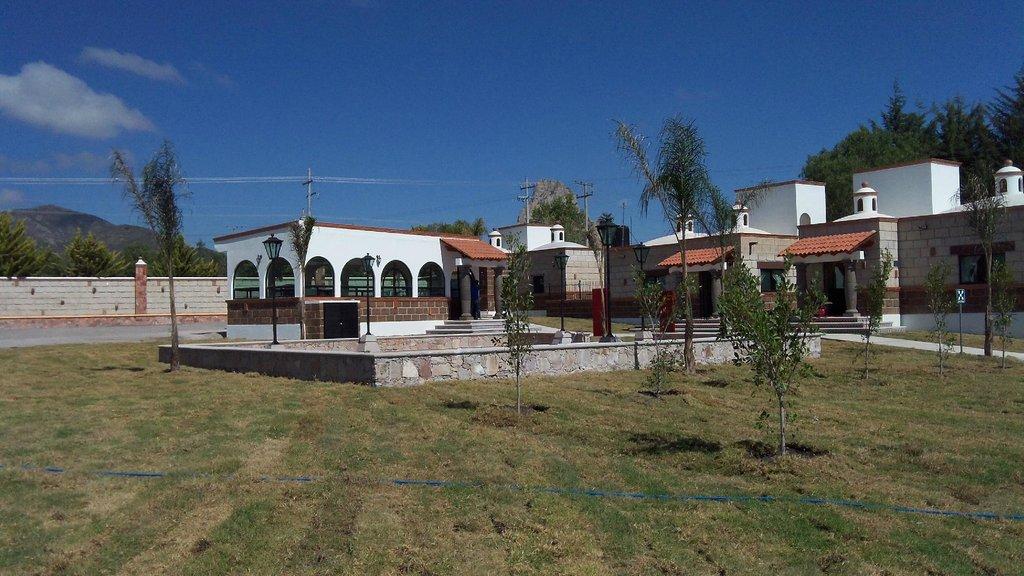 Villas Mahando