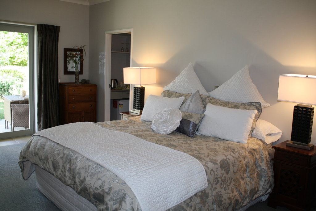 Amberfields Bed & Breakfast