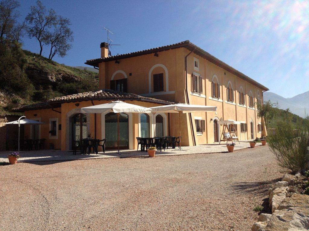 Il Casale San Martino