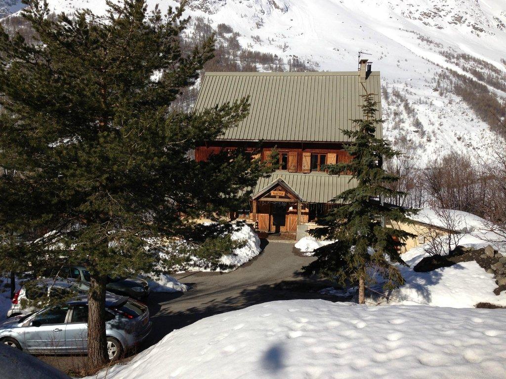 Auberge du Pont de l Alp
