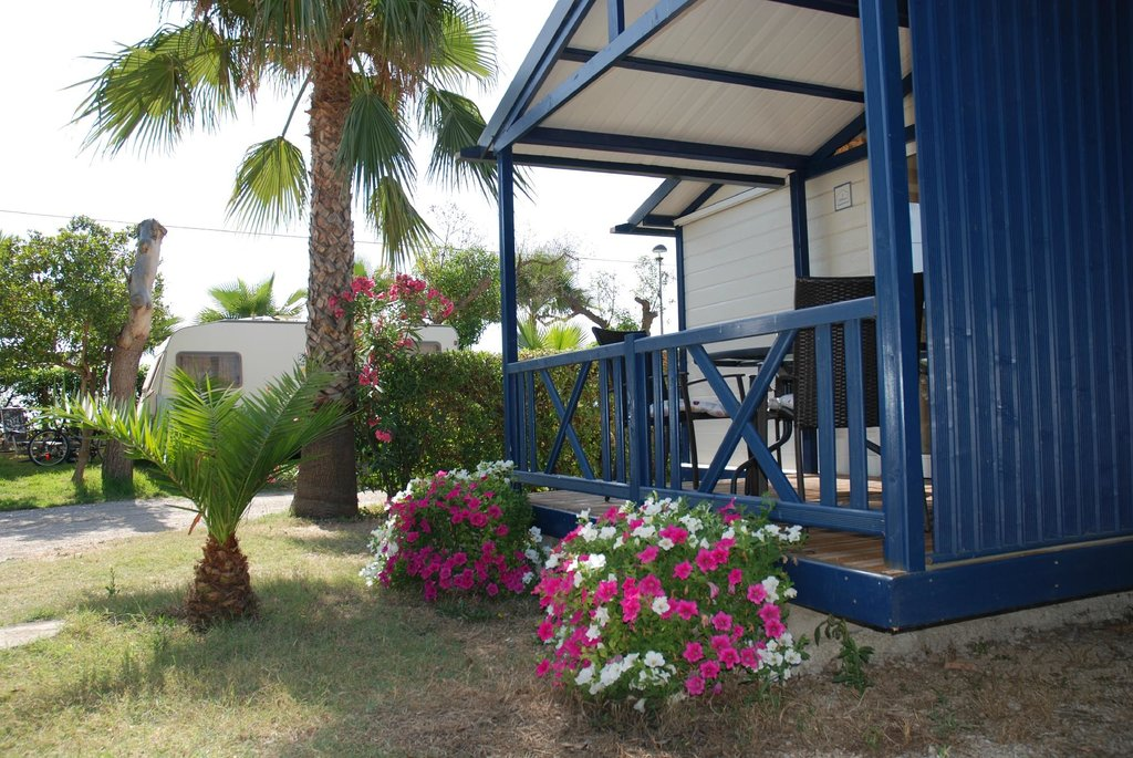 Camping & Bungalows Estanyet