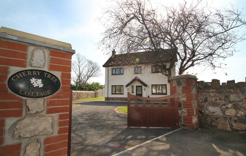 Croft Acre Holiday Cottages