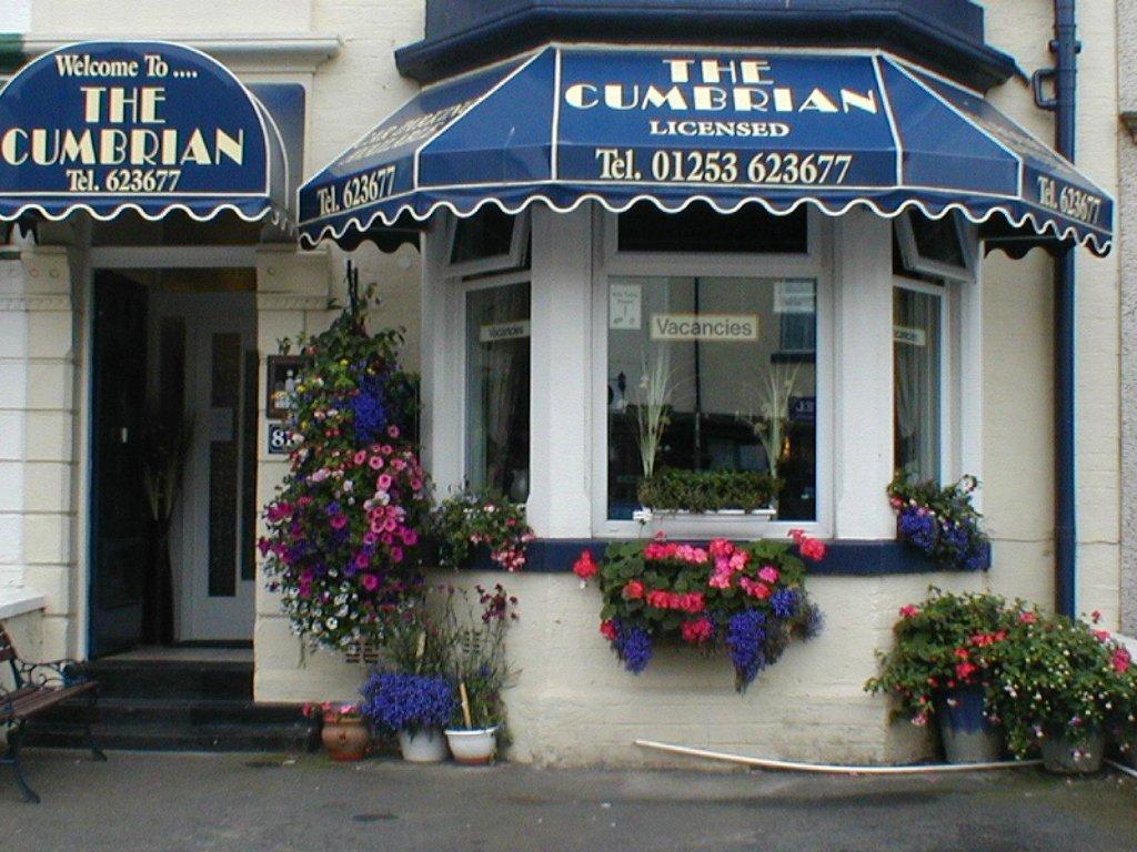 Cumbrian Hotel