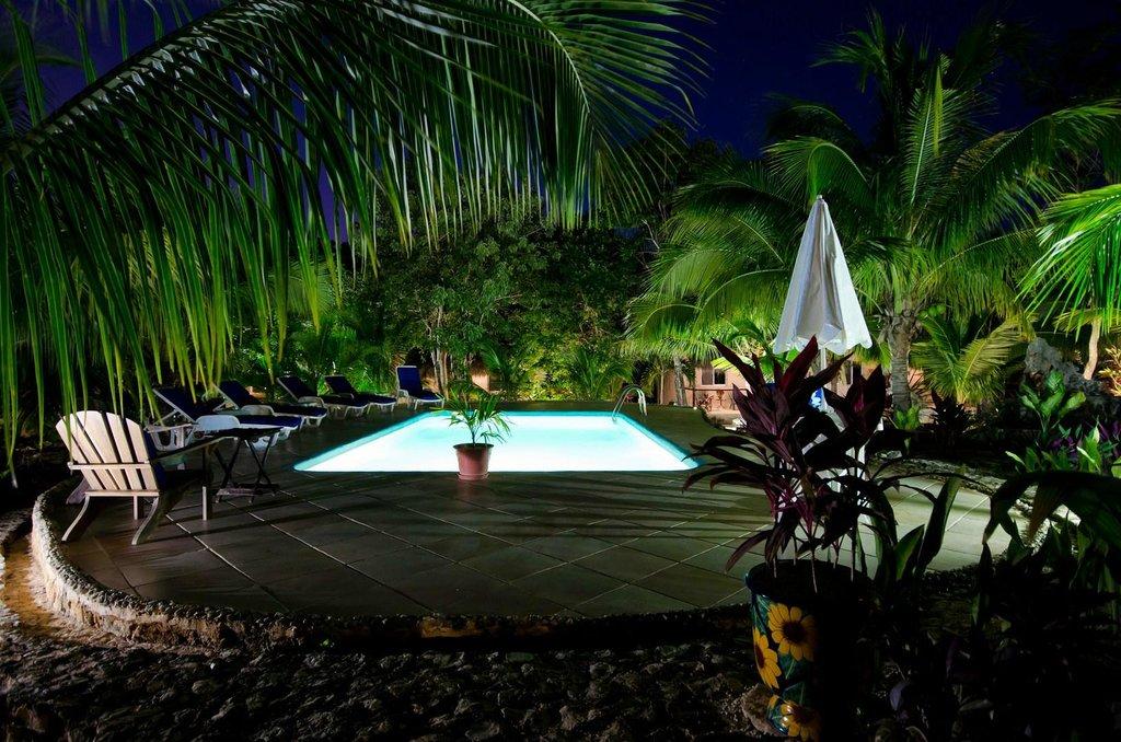 Villa Tortugas Residence