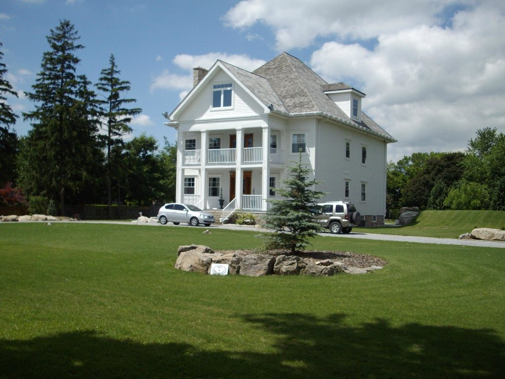 A La Gallarie Bed and Breakfast