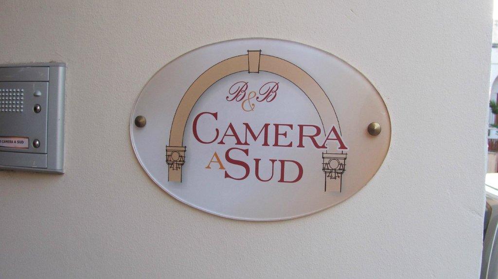 B&B Camera a Sud