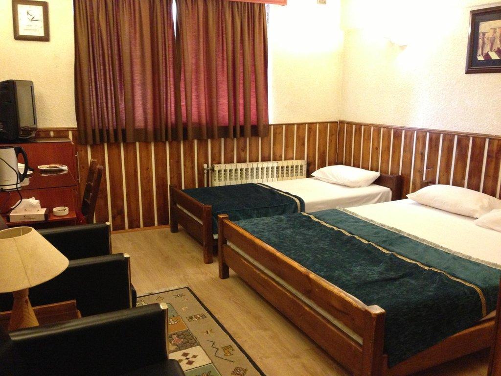 Hotel Kourosh
