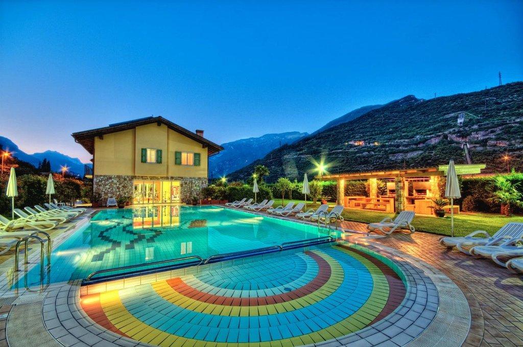 Verdeblu Residence