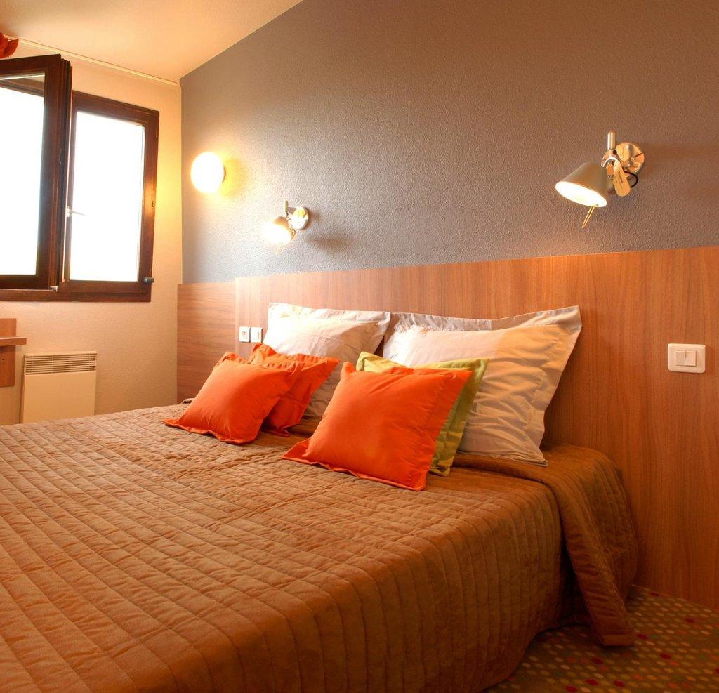 Hotel balladins Savigny Le Temple