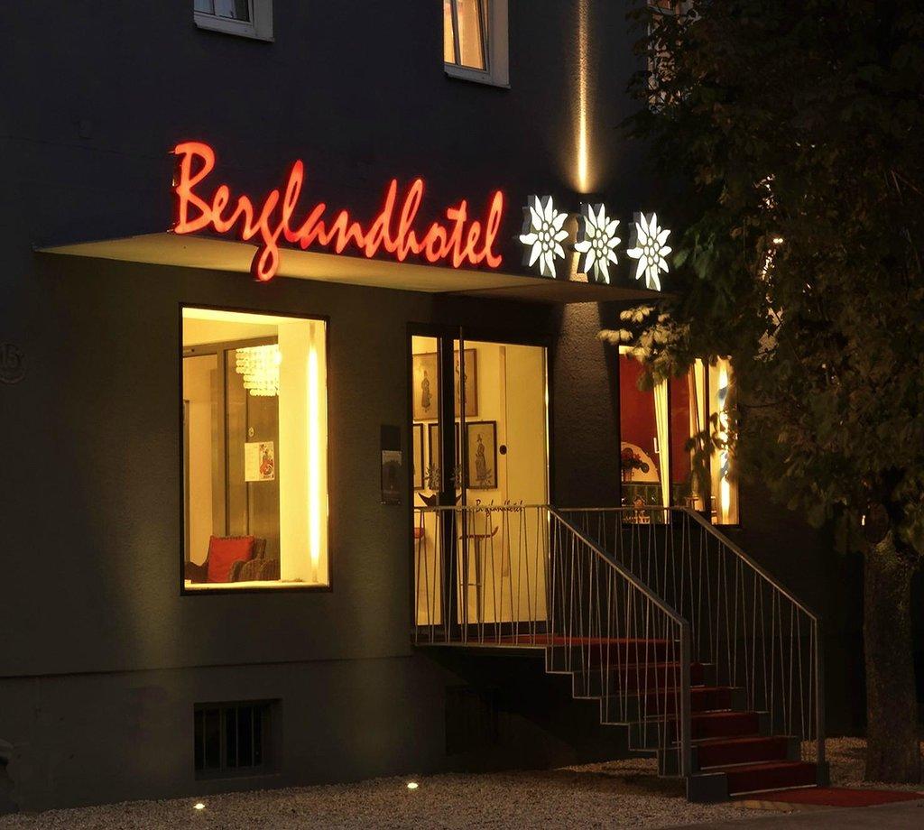 Berglandhotel Salzburg