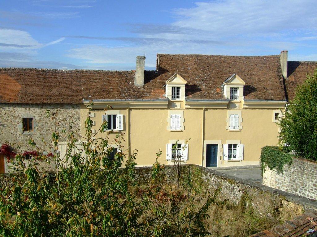 Maison du Midi