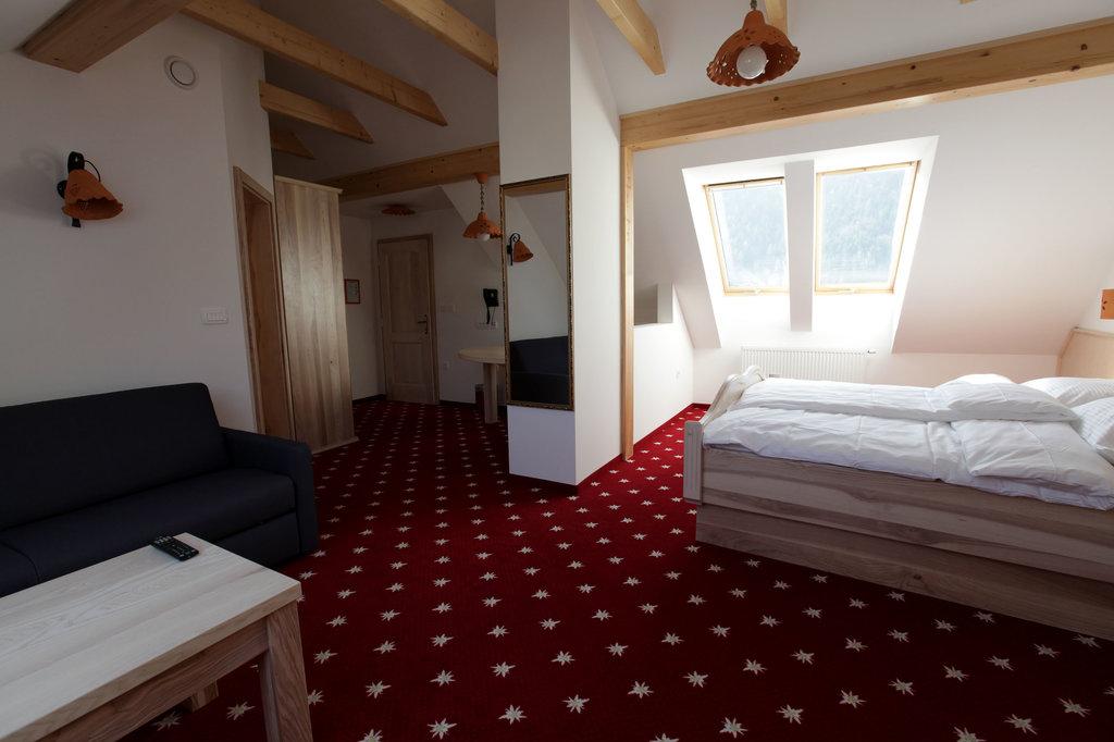 Hotel Planinka