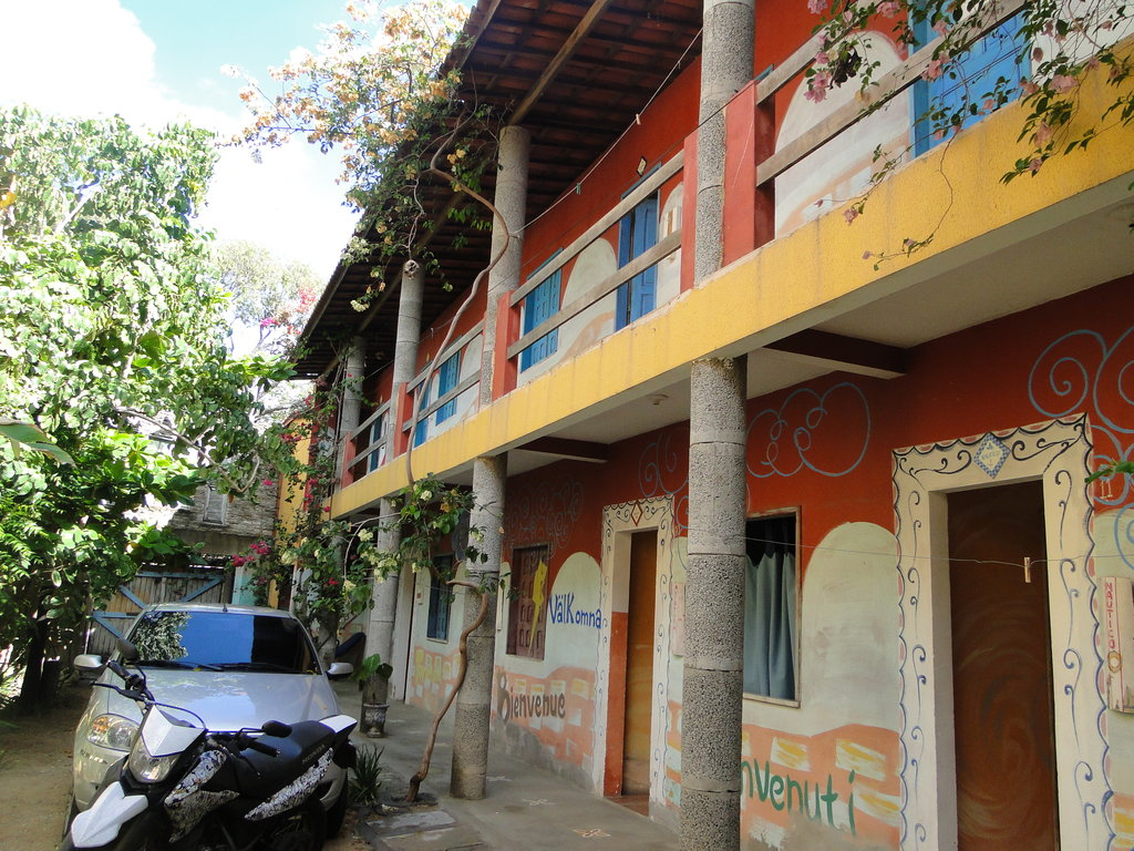 Backpackers Ceara Hostel